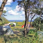Panorama Campingplatz