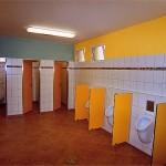 Sanitärgebäude Innen 4