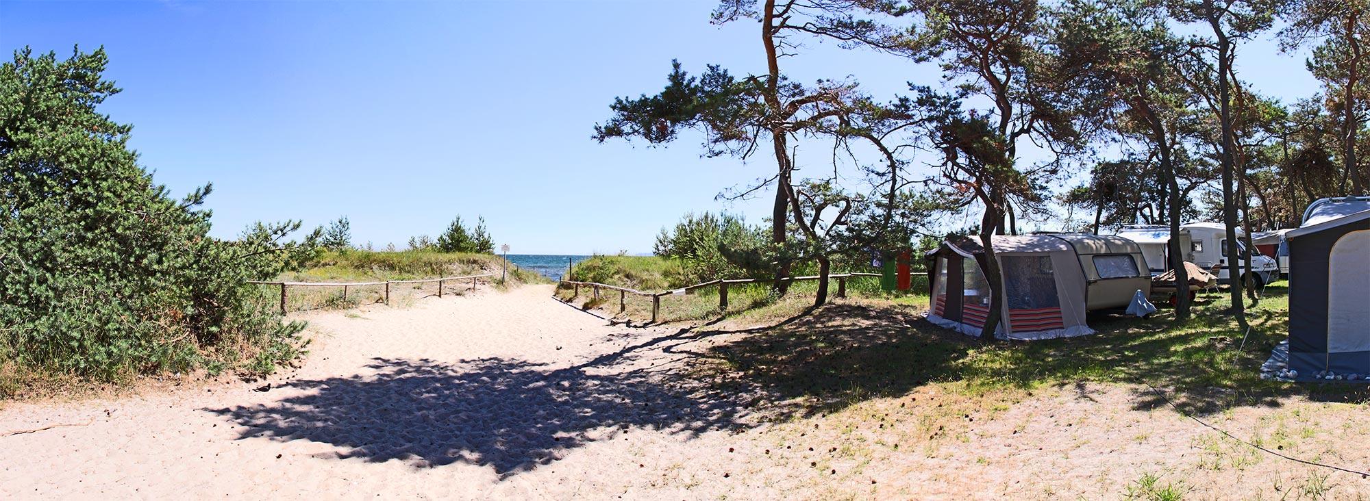 schönster campingplatz nordsee